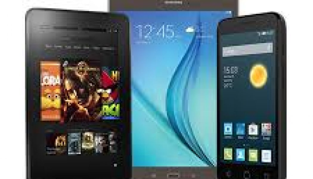Phone Tablet: Java Phone Apps on Android