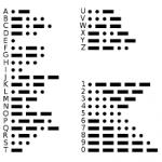 Morse Code Medphor