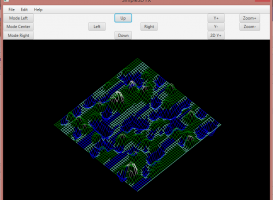 Simple 3D Graphics using JavaFX